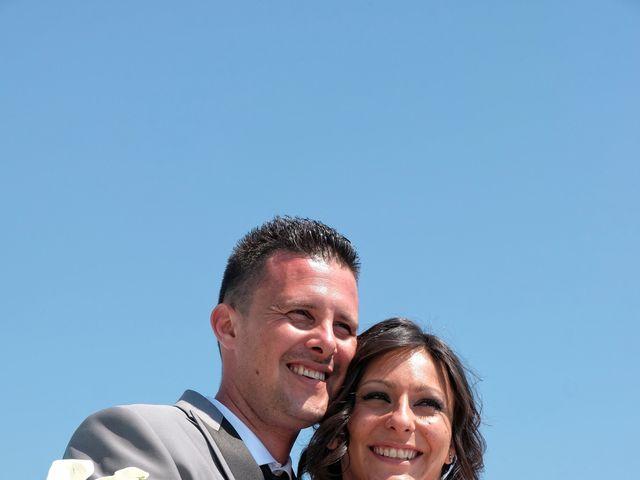 Il matrimonio di Danny e Debora a Palosco, Bergamo 22