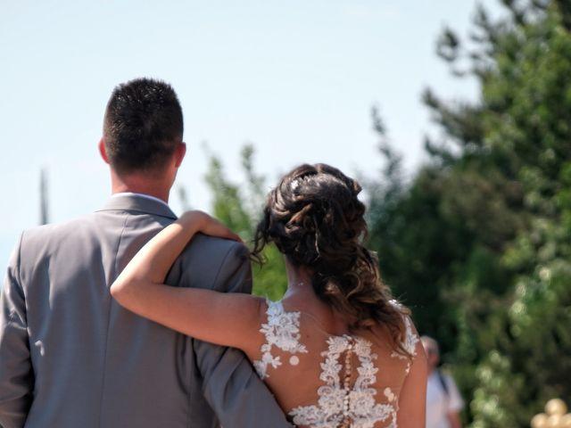 Il matrimonio di Danny e Debora a Palosco, Bergamo 25