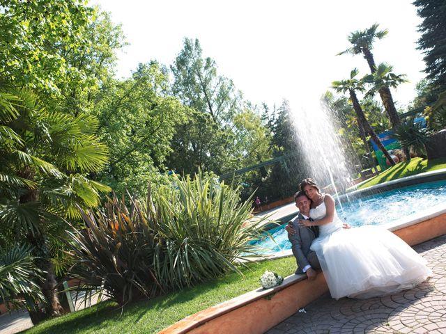 Il matrimonio di Danny e Debora a Palosco, Bergamo 29
