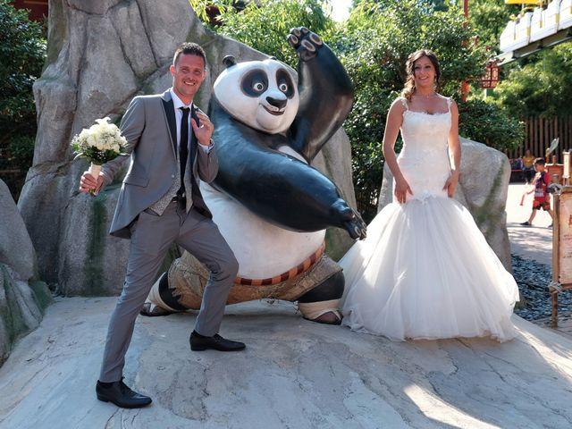 Il matrimonio di Danny e Debora a Palosco, Bergamo 36
