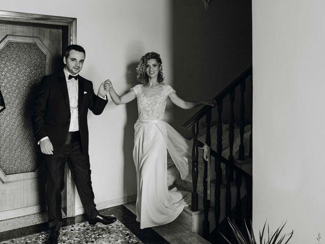 Il matrimonio di Enrico e Michela a Sarcedo, Vicenza 8