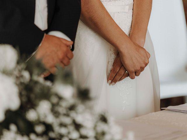 Il matrimonio di Enrico e Michela a Sarcedo, Vicenza 9