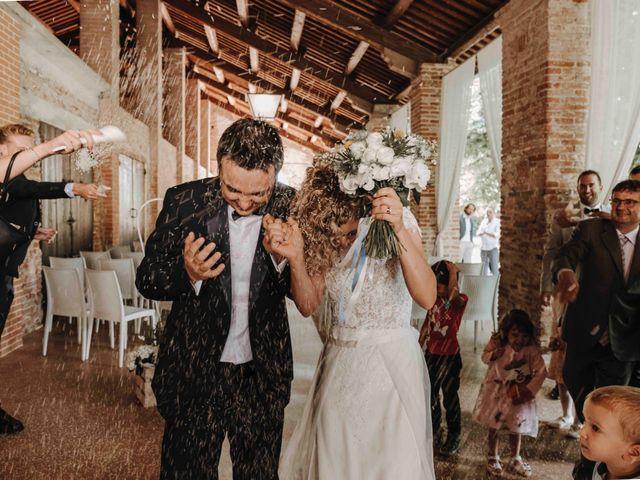 Il matrimonio di Enrico e Michela a Sarcedo, Vicenza 10