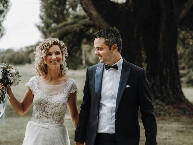 Il matrimonio di Enrico e Michela a Sarcedo, Vicenza 11