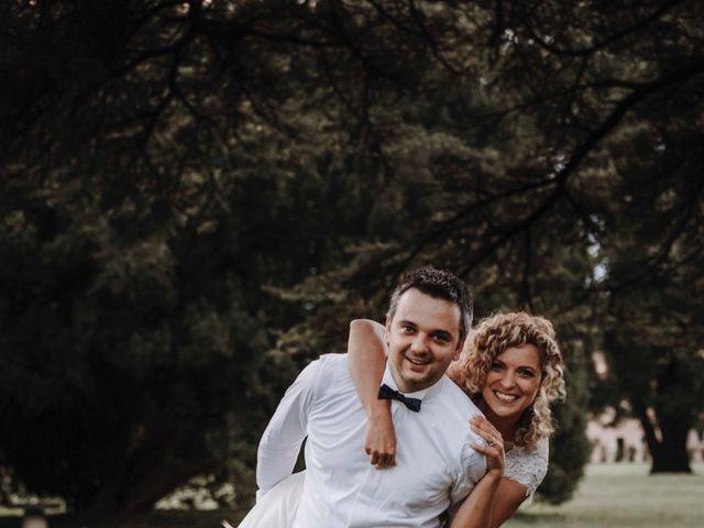 Il matrimonio di Enrico e Michela a Sarcedo, Vicenza 12
