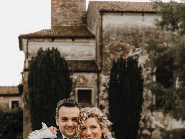Il matrimonio di Enrico e Michela a Sarcedo, Vicenza 16