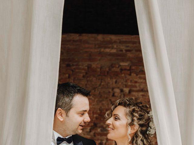 Il matrimonio di Enrico e Michela a Sarcedo, Vicenza 18