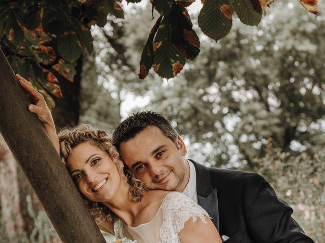 Il matrimonio di Enrico e Michela a Sarcedo, Vicenza 19