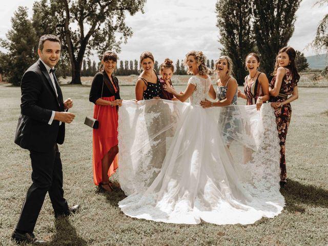 Il matrimonio di Enrico e Michela a Sarcedo, Vicenza 20