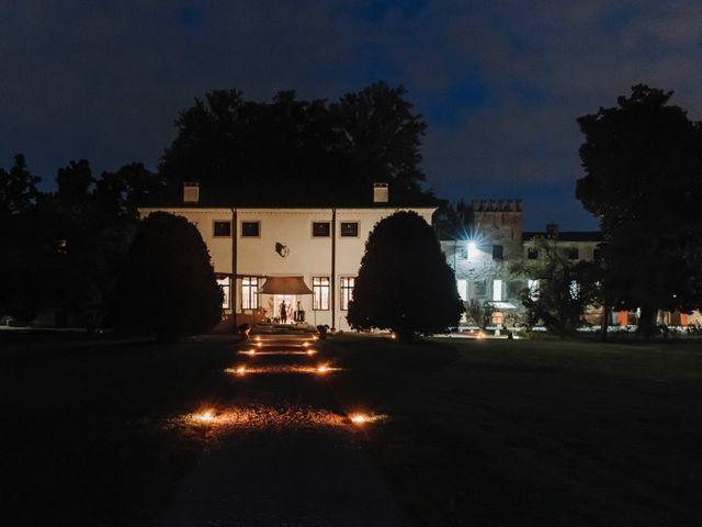 Il matrimonio di Enrico e Michela a Sarcedo, Vicenza 24