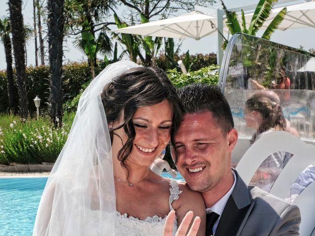 Il matrimonio di Danny e Debora a Palosco, Bergamo 18