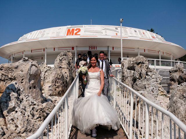 Il matrimonio di Danny e Debora a Palosco, Bergamo 26