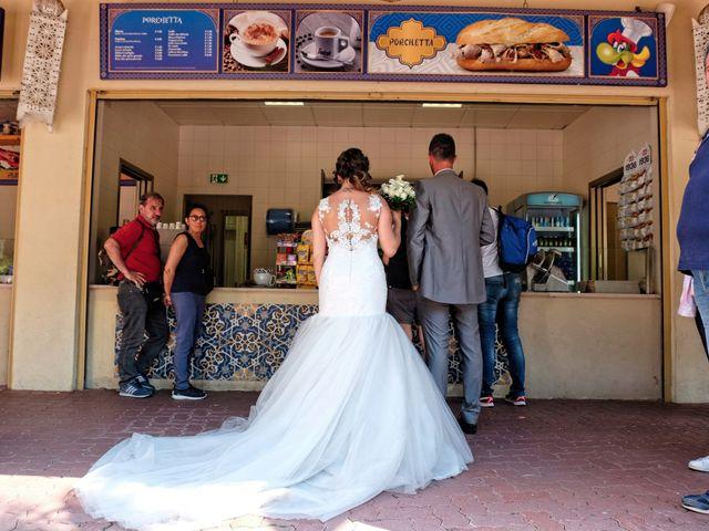 Il matrimonio di Danny e Debora a Palosco, Bergamo 33
