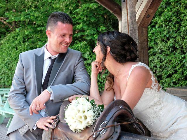 Il matrimonio di Danny e Debora a Palosco, Bergamo 39