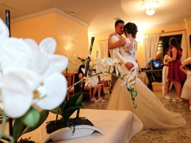 Il matrimonio di Danny e Debora a Palosco, Bergamo 40