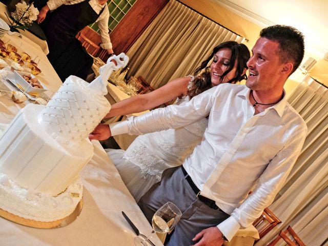 Il matrimonio di Danny e Debora a Palosco, Bergamo 42