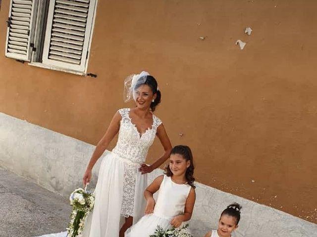 Il matrimonio di Umberto  e Assunta a Santa Maria Capua Vetere, Caserta 1