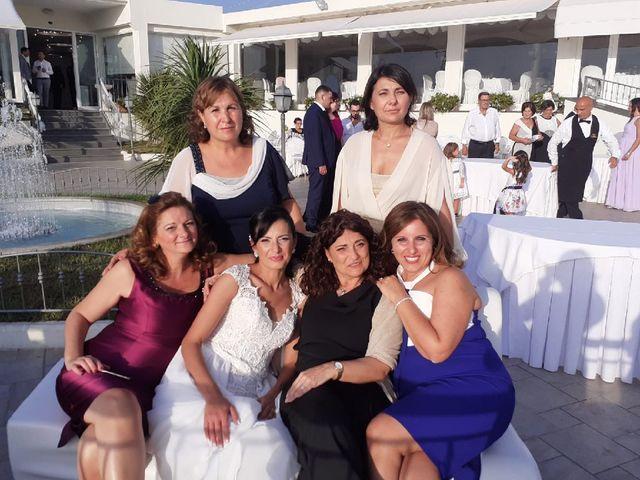 Il matrimonio di Umberto  e Assunta a Santa Maria Capua Vetere, Caserta 3