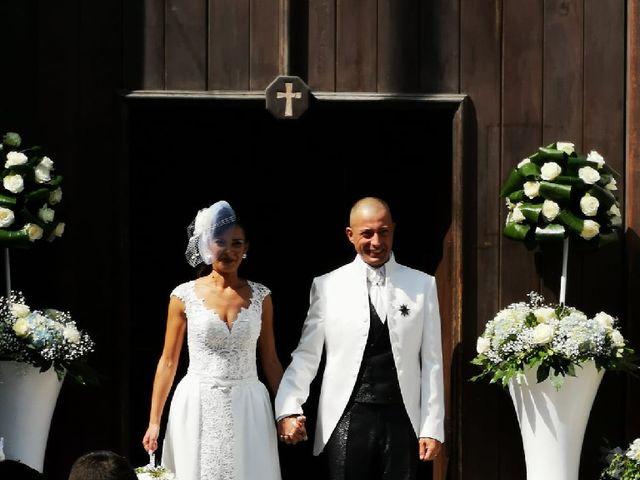 Il matrimonio di Umberto  e Assunta a Santa Maria Capua Vetere, Caserta 4