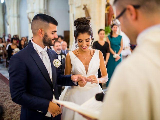 Il matrimonio di Alessandro  e Silvia  a Assemini, Cagliari 4