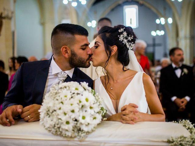 Il matrimonio di Alessandro  e Silvia  a Assemini, Cagliari 6