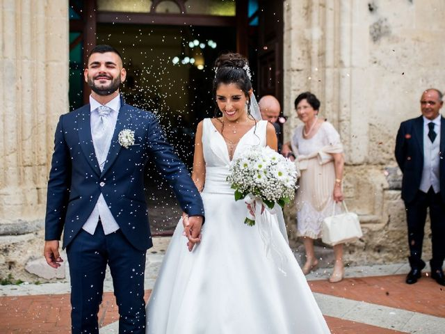 Il matrimonio di Alessandro  e Silvia  a Assemini, Cagliari 7