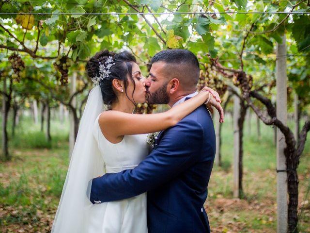 Il matrimonio di Alessandro  e Silvia  a Assemini, Cagliari 10