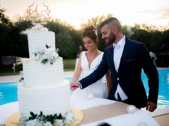 Il matrimonio di Alessandro  e Silvia  a Assemini, Cagliari 13