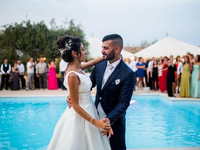 Il matrimonio di Alessandro  e Silvia  a Assemini, Cagliari 14