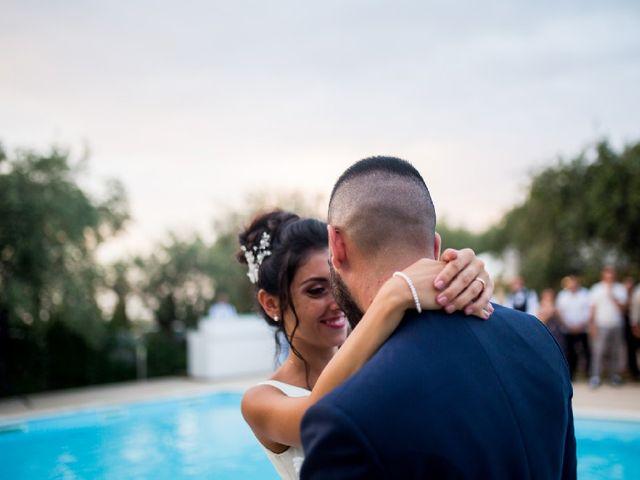 Il matrimonio di Alessandro  e Silvia  a Assemini, Cagliari 15