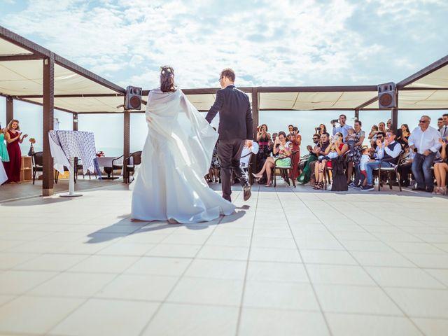 Il matrimonio di Alessandro e Alice a Chioggia, Venezia 6
