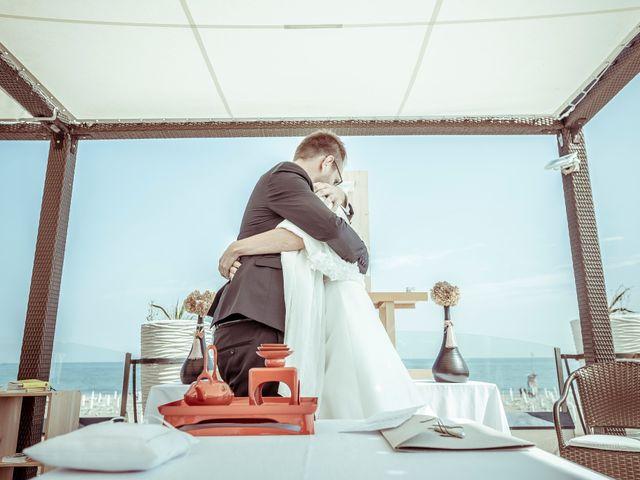 Il matrimonio di Alessandro e Alice a Chioggia, Venezia 7