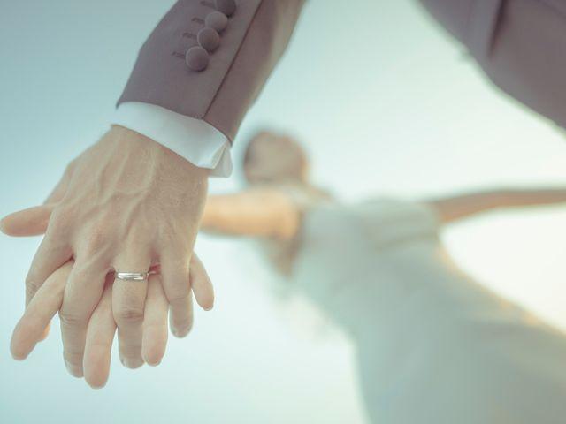 Il matrimonio di Alessandro e Alice a Chioggia, Venezia 12
