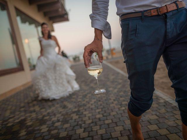 Il matrimonio di Alessandro e Alice a Chioggia, Venezia 15