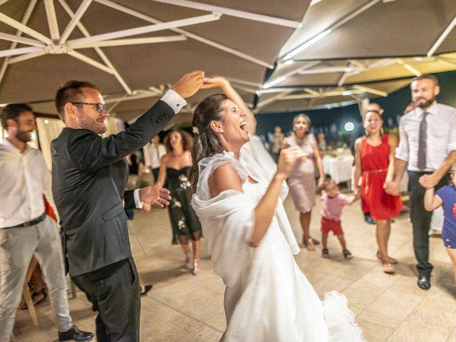 Il matrimonio di Alessandro e Alice a Chioggia, Venezia 19