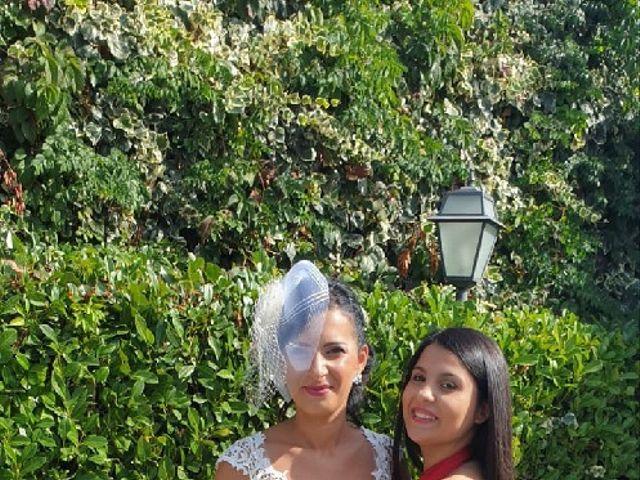 Il matrimonio di Umberto  e Assunta a Santa Maria Capua Vetere, Caserta 8