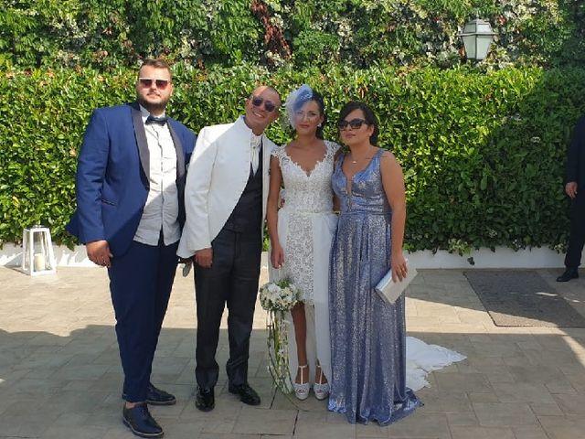 Il matrimonio di Umberto  e Assunta a Santa Maria Capua Vetere, Caserta 9