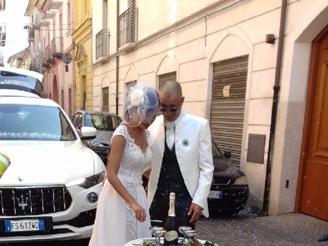 Il matrimonio di Umberto  e Assunta a Santa Maria Capua Vetere, Caserta 12