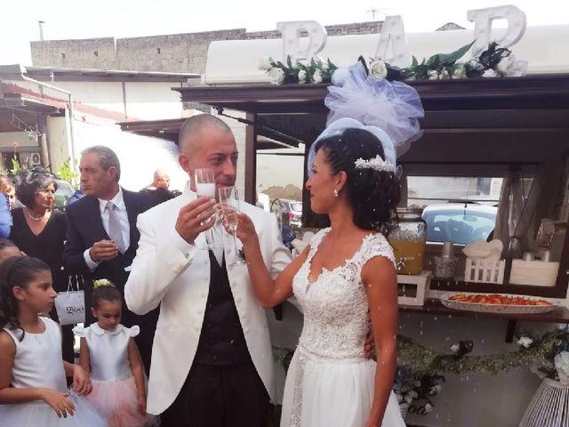 Il matrimonio di Umberto  e Assunta a Santa Maria Capua Vetere, Caserta 13