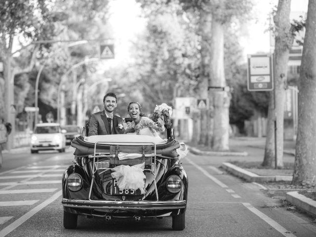 Il matrimonio di Mattia e Benedetta a Gambettola, Forlì-Cesena 10