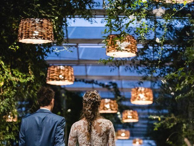 Il matrimonio di Mattia e Benedetta a Gambettola, Forlì-Cesena 13