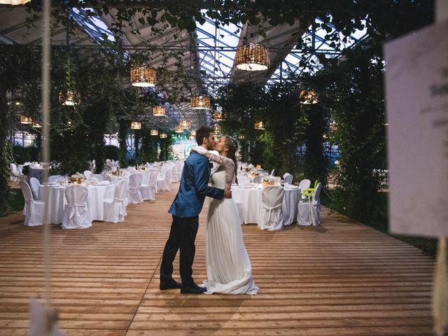 Il matrimonio di Mattia e Benedetta a Gambettola, Forlì-Cesena 15