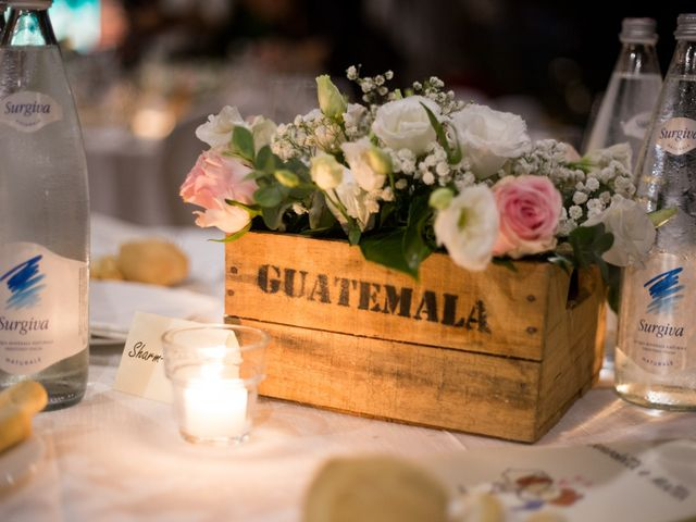 Il matrimonio di Mattia e Benedetta a Gambettola, Forlì-Cesena 17