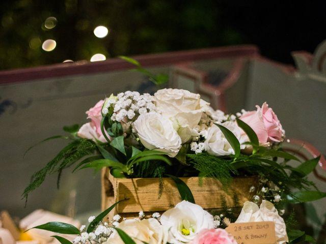 Il matrimonio di Mattia e Benedetta a Gambettola, Forlì-Cesena 19