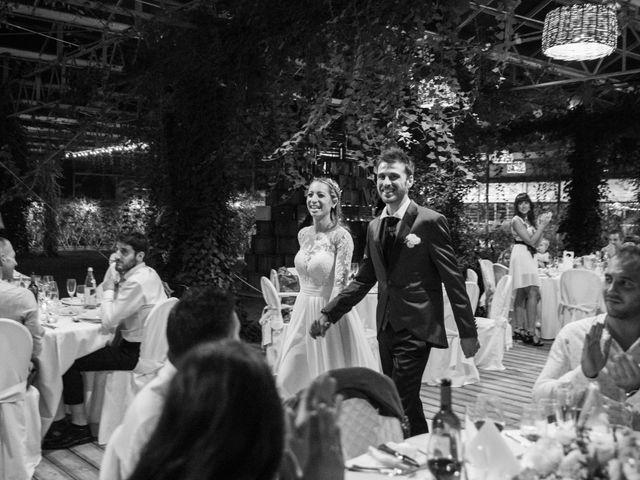 Il matrimonio di Mattia e Benedetta a Gambettola, Forlì-Cesena 21