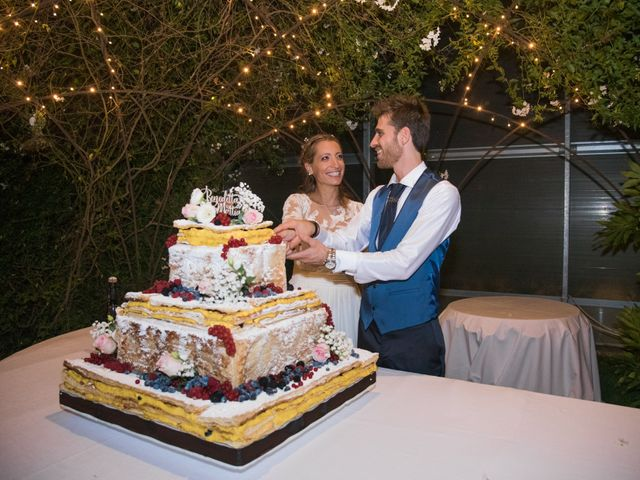Il matrimonio di Mattia e Benedetta a Gambettola, Forlì-Cesena 24