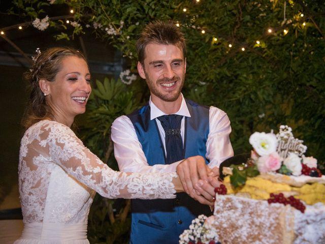 Il matrimonio di Mattia e Benedetta a Gambettola, Forlì-Cesena 25