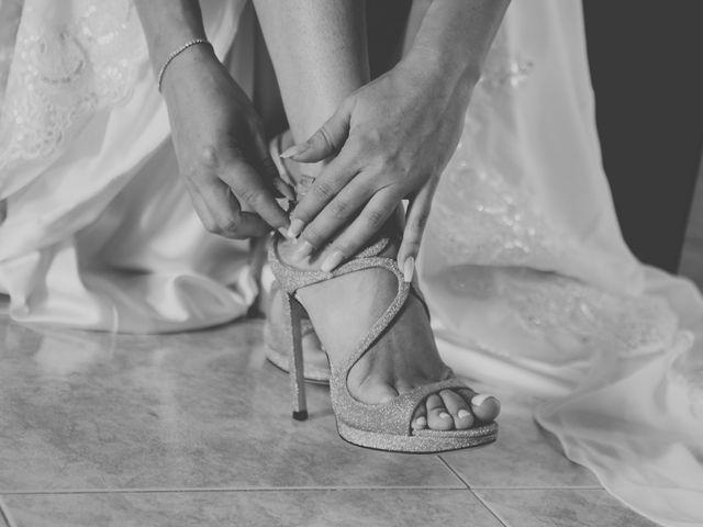 Il matrimonio di Nikolas e Marika a Varedo, Monza e Brianza 16