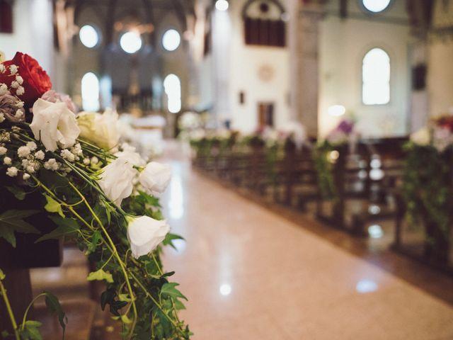Il matrimonio di Nikolas e Marika a Varedo, Monza e Brianza 17