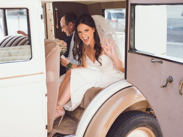 Il matrimonio di Nikolas e Marika a Varedo, Monza e Brianza 18